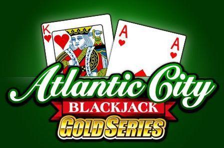 Atlantic City Blackjack Gold Series Game Free Play at Casino Ireland