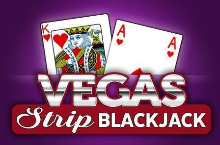 Vegas Strip Blackjack Game Free Play at Casino Ireland