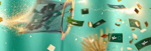 €10,000 Cash Hunt at Mr Green