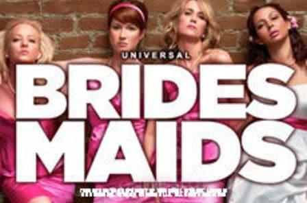 Bridesmaids Slot Game Free Play at Casino Ireland