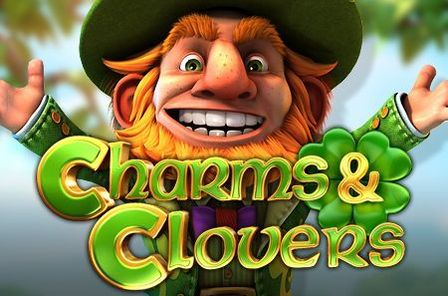 Charms and Clovers Slot Game Free Play at Casino Ireland