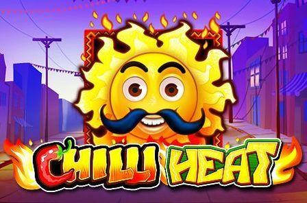 Chilli Heat Slot Game Free Play at Casino Ireland