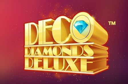 Deco Diamonds Deluxe Slot Game Free Play at Casino Ireland