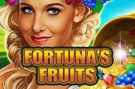 Fortunas Fruits Slot Game Free Play at Casino Ireland