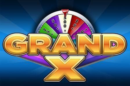 Grand X Slot Game Free Play at Casino Ireland