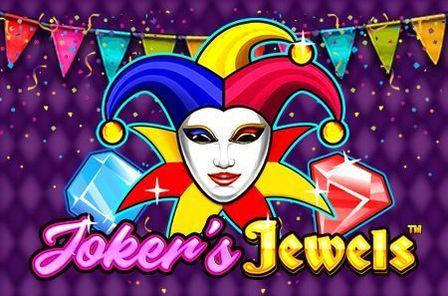 Jokers Jewels Slot Game Free Play at Casino Ireland