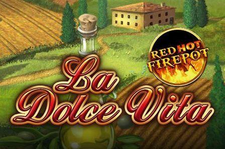 La Dolce Vita RHFP Slot Game Free Play at Casino Ireland