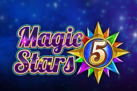 Magic Star 5 Slot Game Free Play at Casino Ireland