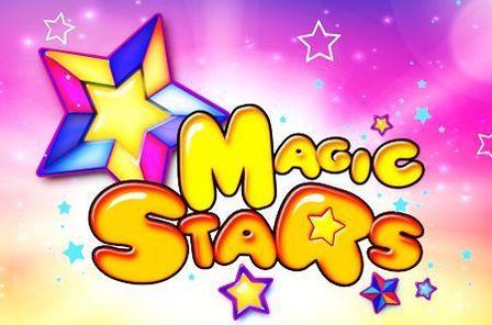 Magic Stars Slot Game Free Play at Casino Ireland