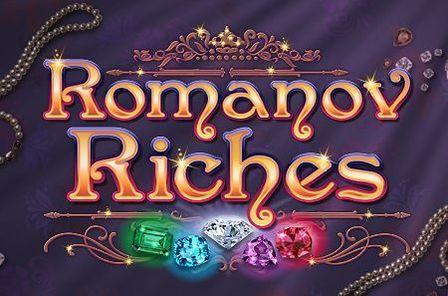 Romanov Riches Slot Game Free Play at Casino Ireland