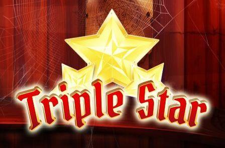 Triple Star Slot Game Free Play at Casino Ireland