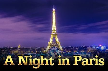 A Night in Paris Slot Game Free Play at Casino Ireland