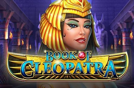 Book of Cleopatra Slot Game Free Play at Casino Ireland