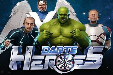 Darts Heroes Slot Game Free Play at Casino Ireland