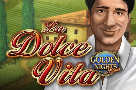 La Dolce Vita GNB Slot Game Free Play at Casino Ireland