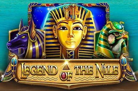 Legend of the Nile Slot Game Free Play at Casino Ireland
