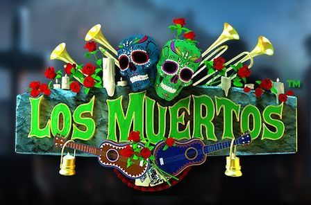 Los Muertos Slot Game Free Play at Casino Ireland