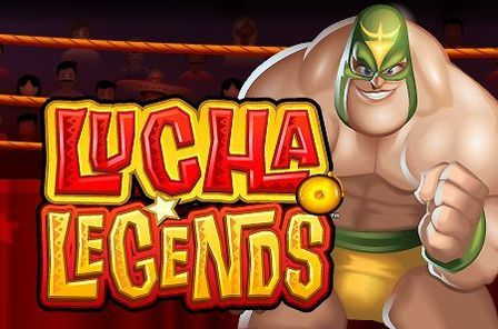 Lucha Legends Slot Game Free Play at Casino Ireland