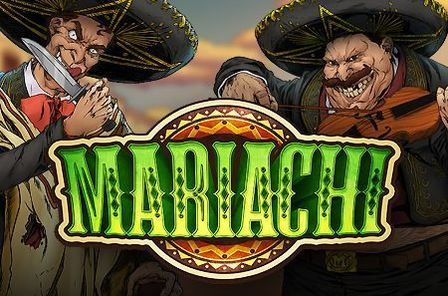 Mariachi Slot Game Free Play at Casino Ireland