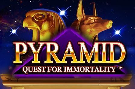 Pyramid Quest for Immortality Slot Game Free Play at Casino Ireland