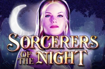 Sorcerers of the Night Slot Game Free Play at Casino Ireland