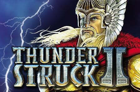 Thunderstruck II Slot Game Free Play at Casino Ireland