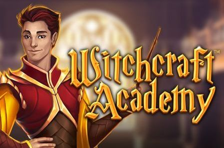 Witchcraft Academy Slot Game Free Play at Casino Ireland