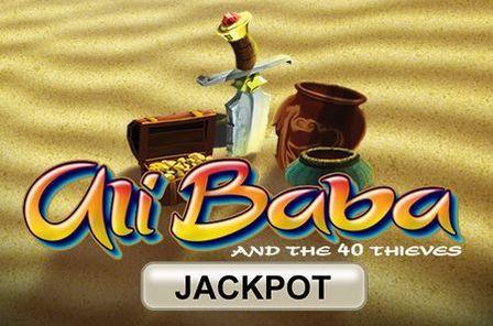 Alibaba Jackpot Slot Game Free Play at Casino Ireland