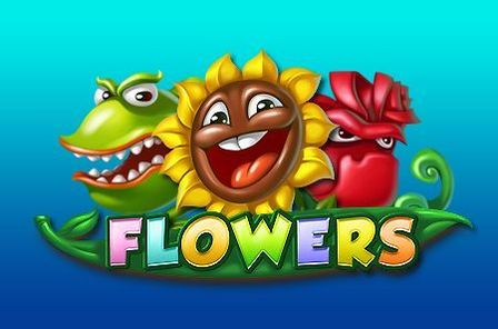 Flowers Slot Game Free Play at Casino Ireland