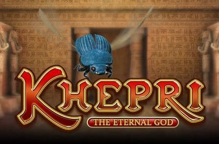Khepri The Eternal God Slot Game Free Play at Casino Ireland
