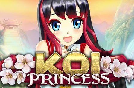 Koi Princess Slot Game Free Play at Casino Ireland
