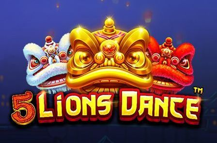 5 Lions Dance Slot Game Free Play at Casino Ireland