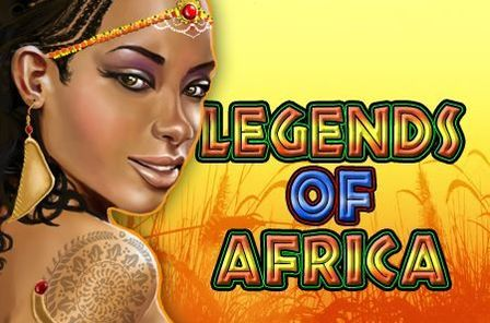 Legends of Africa Slot Game Free Play at Casino Ireland