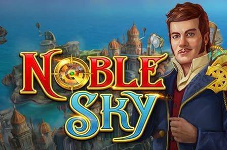 Noble Sky Slot Game Free Play at Casino Ireland