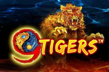 9 Tigers Slot Game Free Play at Casino Ireland