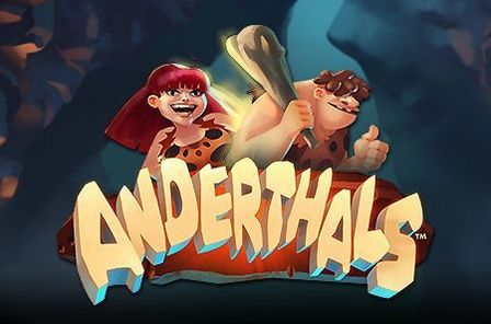 Anderthals Slot Game Free Play at Casino Ireland