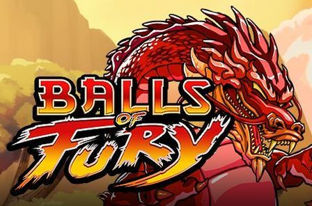 Balls of Fury Slot Game Free Play at Casino Ireland