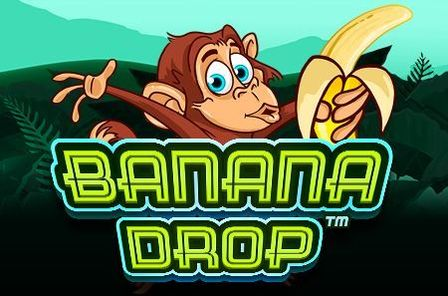 Banana Drop Slot Game Free Play at Casino Ireland