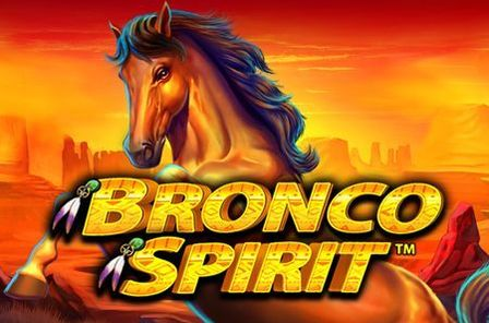 Bronco Spirit Slot Game Free Play at Casino Ireland