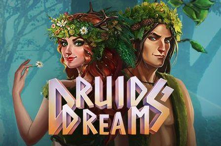 Druids Dream Slot Game Free Play at Casino Ireland