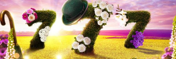 €90,000 Springtime Spin & Win at Mr Green