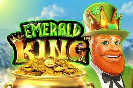 Emerald King Slot Game Free Play at Casino Ireland