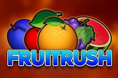 Fruit Rush Slot Game Free Play at Casino Ireland
