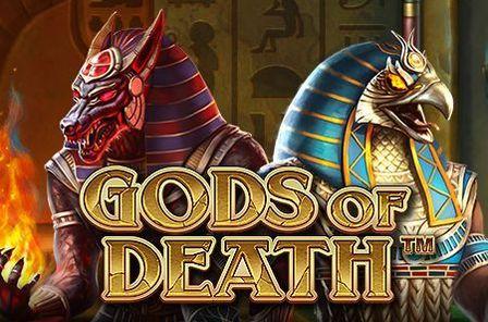 Gods of Death Slot Game Free Play at Casino Ireland