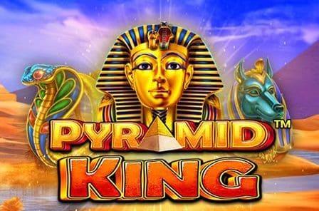 Pyramid King Slot Game Free Play at Casino Ireland
