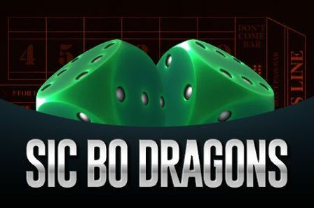 Sic Bo Dragons Slot Game Free Play at Casino Ireland