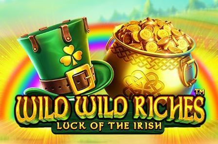 Wild Wild Riches Slot Game Free Play at Casino Ireland