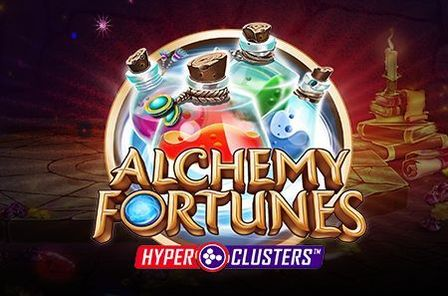 Alchemy Fortunes Slot Game Free Play at Casino Ireland