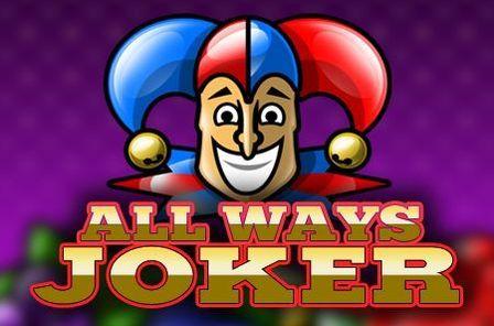 All Ways Joker Slot Game Free Play at Casino Ireland