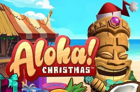 Aloha Christmas Slot Game Free Play at Casino Ireland